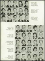1962 Cooper High School Yearbook Page 74 & 75