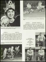 1962 Cooper High School Yearbook Page 80 & 81
