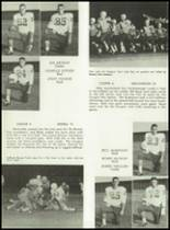 1962 Cooper High School Yearbook Page 82 & 83
