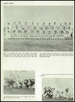 1962 Cooper High School Yearbook Page 86 & 87