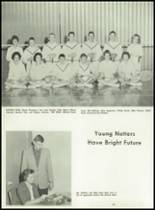 1962 Cooper High School Yearbook Page 94 & 95