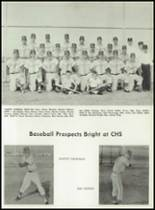 1962 Cooper High School Yearbook Page 98 & 99