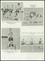 1962 Cooper High School Yearbook Page 106 & 107