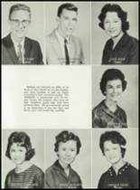 1962 Cooper High School Yearbook Page 120 & 121