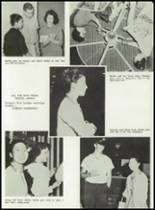 1962 Cooper High School Yearbook Page 136 & 137