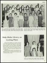 1962 Cooper High School Yearbook Page 138 & 139