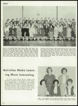 1962 Cooper High School Yearbook Page 140 & 141