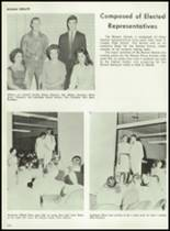 1962 Cooper High School Yearbook Page 144 & 145