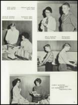 1962 Cooper High School Yearbook Page 146 & 147