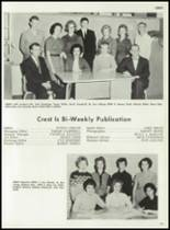 1962 Cooper High School Yearbook Page 148 & 149