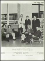 1962 Cooper High School Yearbook Page 150 & 151