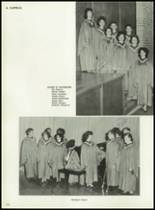 1962 Cooper High School Yearbook Page 168 & 169
