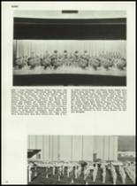 1962 Cooper High School Yearbook Page 172 & 173