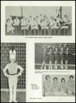 1962 Cooper High School Yearbook Page 174 & 175