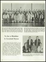 1962 Cooper High School Yearbook Page 178 & 179