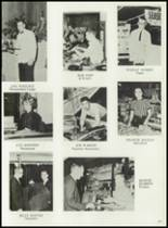 1962 Cooper High School Yearbook Page 180 & 181