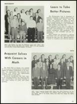 1962 Cooper High School Yearbook Page 190 & 191