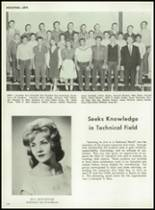 1962 Cooper High School Yearbook Page 192 & 193