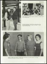 1962 Cooper High School Yearbook Page 194 & 195