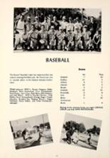 1957 Montpelier Community High School Yearbook Page 32 & 33