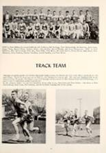 1957 Montpelier Community High School Yearbook Page 34 & 35