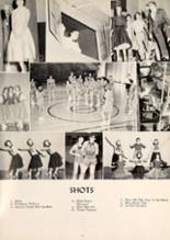 1957 Montpelier Community High School Yearbook Page 48 & 49