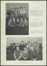 1948 Central High School Yearbook Page 74 & 75