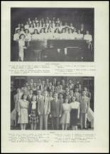 1948 Central High School Yearbook Page 76 & 77