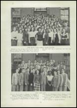1948 Central High School Yearbook Page 78 & 79