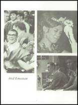 1969 Albion High School Yearbook Page 10 & 11