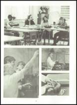 1969 Albion High School Yearbook Page 18 & 19