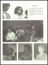 1969 Albion High School Yearbook Page 22 & 23