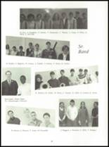 1969 Albion High School Yearbook Page 32 & 33