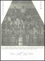 1969 Albion High School Yearbook Page 40 & 41