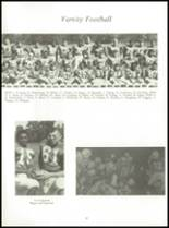 1969 Albion High School Yearbook Page 46 & 47