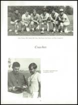 1969 Albion High School Yearbook Page 48 & 49