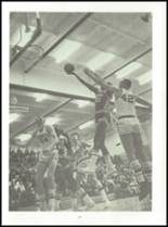 1969 Albion High School Yearbook Page 50 & 51