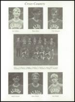 1969 Albion High School Yearbook Page 52 & 53