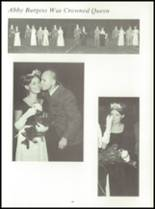 1969 Albion High School Yearbook Page 62 & 63