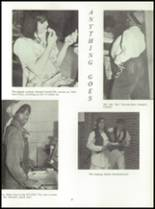 1969 Albion High School Yearbook Page 64 & 65