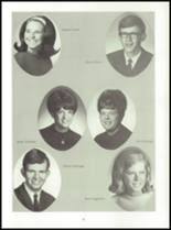 1969 Albion High School Yearbook Page 76 & 77
