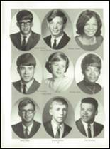 1969 Albion High School Yearbook Page 80 & 81