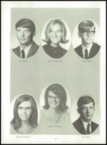1969 Albion High School Yearbook Page 94 & 95