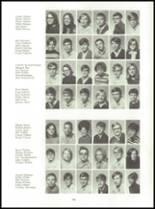 1969 Albion High School Yearbook Page 106 & 107
