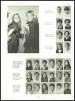 1969 Albion High School Yearbook Page 114 & 115