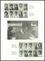 1969 Albion High School Yearbook Page 116 & 117