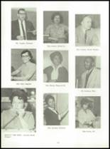 1969 Albion High School Yearbook Page 122 & 123