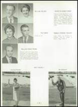 1961 Princeton High School Yearbook Page 48 & 49