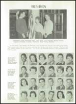 1961 Princeton High School Yearbook Page 60 & 61