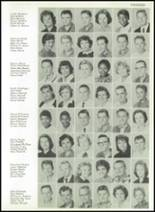 1961 Princeton High School Yearbook Page 64 & 65